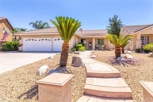24583 Corte Descanso, Murrieta, CA 92562 (#302618391) :: Cay, Carly & Patrick | Keller Williams