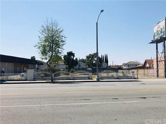 12138 Valley, El Monte, CA 91732 (#302618449) :: Whissel Realty