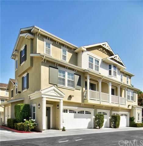 735 Silk Tree, Irvine, CA 92606 (#302618450) :: Whissel Realty
