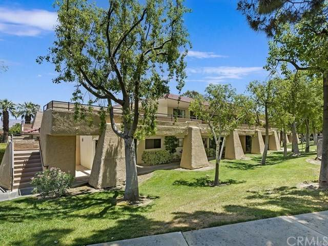 675 N Los Felices #209 Circle #215, Palm Springs, CA 92262 (#302618462) :: Whissel Realty