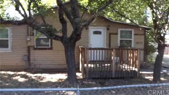 14735 Austin Road, Clearlake, CA 95422 (#302618642) :: Whissel Realty