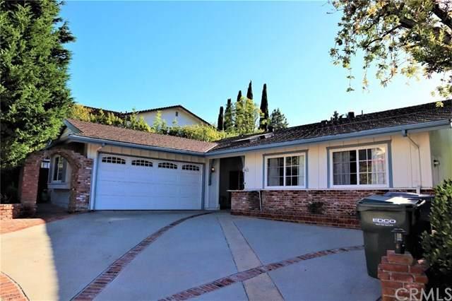 5061 Rockvalley Road, Rancho Palos Verdes, CA 90275 (#302618767) :: Whissel Realty