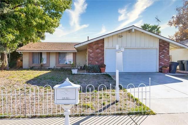 1104 Buchanan Street, Lake Elsinore, CA 92530 (#302618799) :: Whissel Realty