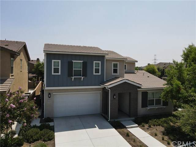 3195 S Claremont Drive, Ontario, CA 91761 (#302618853) :: Whissel Realty