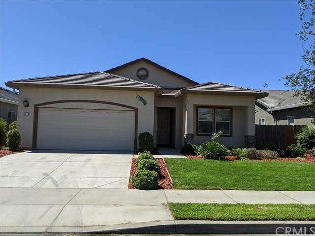 1916 Faxon Drive, Atwater, CA 95301 (#302618874) :: Cay, Carly & Patrick | Keller Williams
