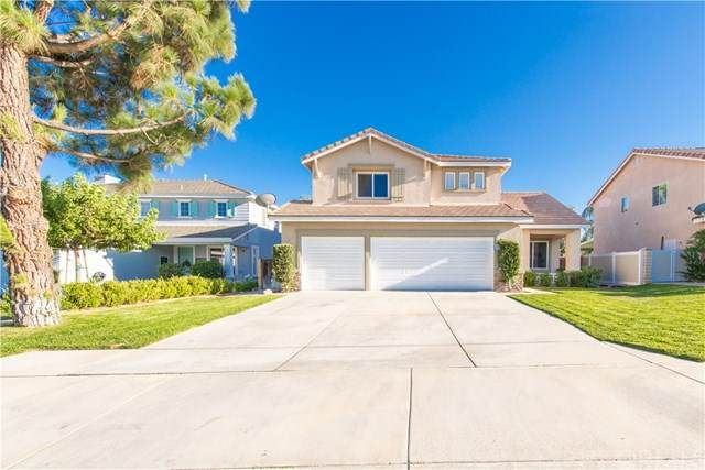 20735 Rosedale Drive, Riverside, CA 92508 (#302618889) :: Whissel Realty