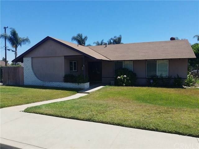 12659 16th Street, Chino, CA 91710 (#302618890) :: The Stein Group