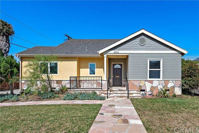 3015 Rutgers Avenue, Long Beach, CA 90808 (#302619031) :: Whissel Realty