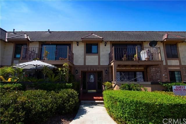 3665 S Bear Street J, Santa Ana, CA 92704 (#302619043) :: Whissel Realty