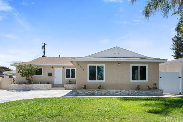 15734 Wilmaglen Drive, Whittier, CA 90604 (#302619051) :: Whissel Realty