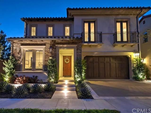 42 Saddlehorn, Irvine, CA 92602 (#302619160) :: Whissel Realty