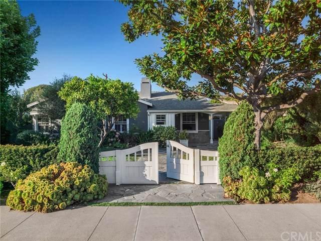 422 Magnolia Street, Costa Mesa, CA 92627 (#302619218) :: Whissel Realty