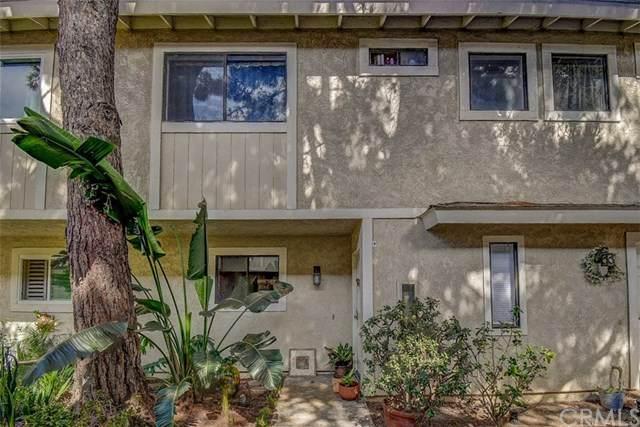 1872 Monrovia Avenue B3, Costa Mesa, CA 92627 (#302619316) :: Whissel Realty