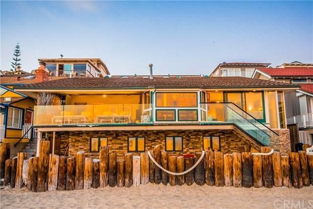 2800 Ocean Front, Laguna Beach, CA 92651 (#302619344) :: Whissel Realty
