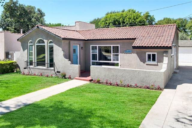 1225 Grove Place, Fullerton, CA 92831 (#302619442) :: Whissel Realty