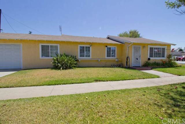 14616 Stanton Avenue, La Mirada, CA 90638 (#302619512) :: Whissel Realty