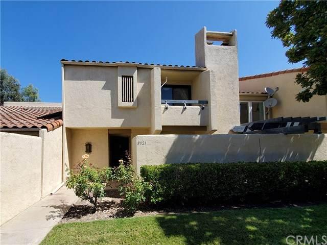 8521 Buena Tierra Place, Buena Park, CA 90621 (#302619514) :: COMPASS