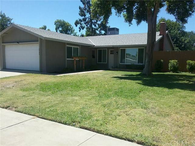 2735 Villa Court, Merced, CA 95340 (#302619598) :: Whissel Realty