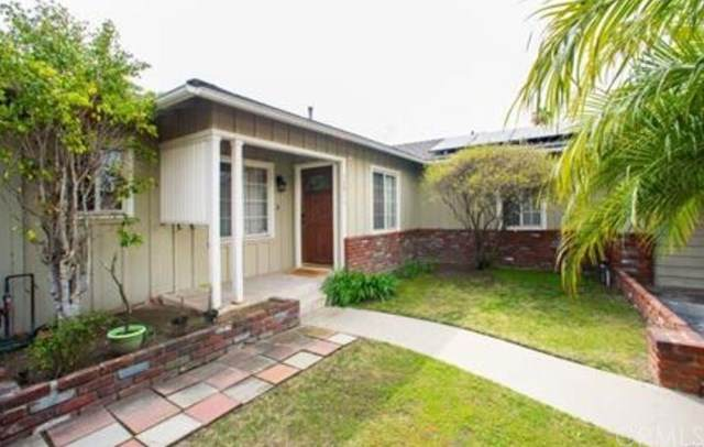 10914 Lemay Street, North Hollywood, CA 91606 (#302619667) :: Whissel Realty