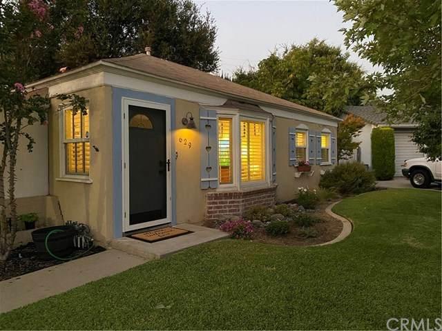 629 Bridwell Street, Glendora, CA 91741 (#302619857) :: Cay, Carly & Patrick | Keller Williams