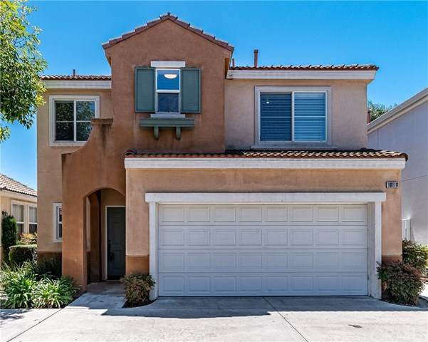 10118 Andy Reese Court, Garden Grove, CA 92843 (#302619872) :: Whissel Realty