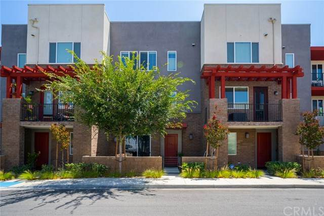 16514 Adenmoor Avenue #3, Bellflower, CA 90706 (#302619903) :: Whissel Realty