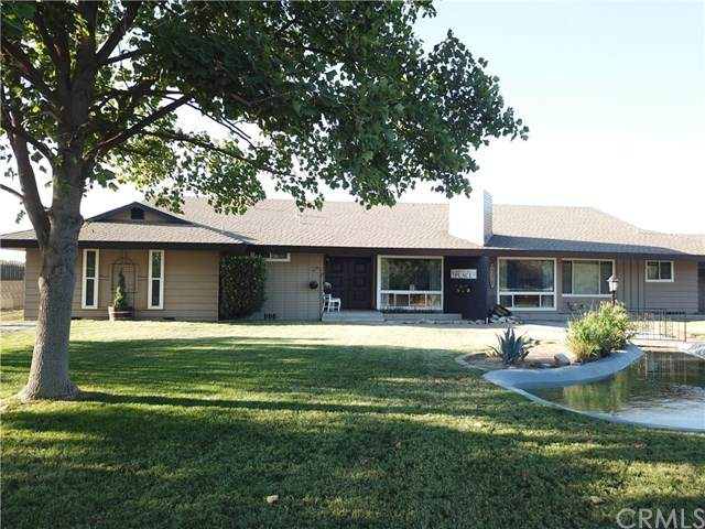 6275 Avenue 24, Chowchilla, CA 93610 (#302619964) :: Cay, Carly & Patrick | Keller Williams