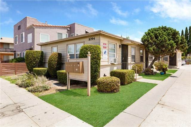 1094 Cherry Avenue, Long Beach, CA 90813 (#302619985) :: Whissel Realty