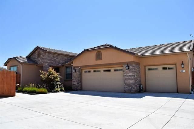 829 S Burgan Avenue, Fresno, CA 93727 (#302620010) :: Whissel Realty