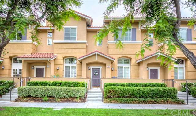 1226 Olson Drive, Fullerton, CA 92833 (#302620033) :: Whissel Realty