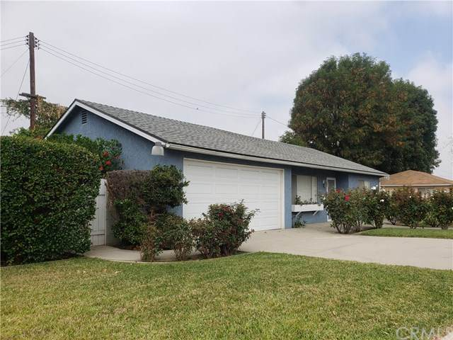 2000 W Yarnell Street, West Covina, CA 91790 (#302620138) :: Whissel Realty