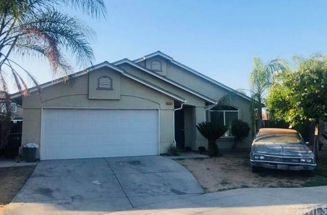 5583 E Truman Avenue, Fresno, CA 93727 (#302620153) :: Whissel Realty