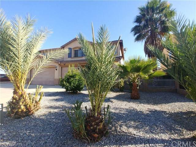 368 Meadow View Drive, San Jacinto, CA 92582 (#302620241) :: Whissel Realty