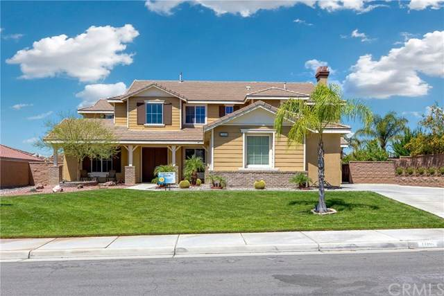 13189 Wexford Avenue, Moreno Valley, CA 92555 (#302620274) :: Whissel Realty