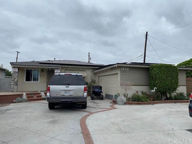 11611 Dorada Avenue, Garden Grove, CA 92840 (#302620289) :: Whissel Realty