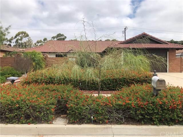 2325 El Rancho, Fullerton, CA 92833 (#302620309) :: Whissel Realty