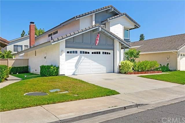 10 Brookdale, Irvine, CA 92604 (#302620387) :: Whissel Realty