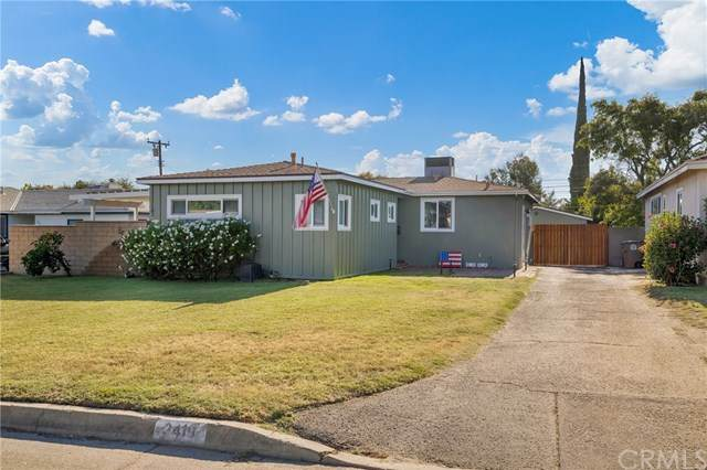 3419 Campus Avenue, Claremont, CA 91711 (#302620389) :: Whissel Realty