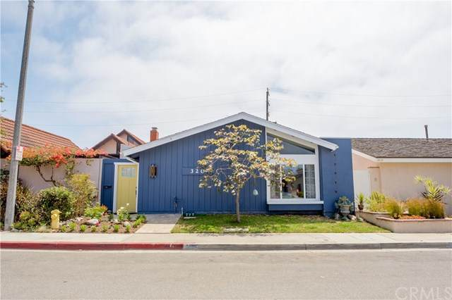 320 Clipper Way, Seal Beach, CA 90740 (#302620471) :: Whissel Realty