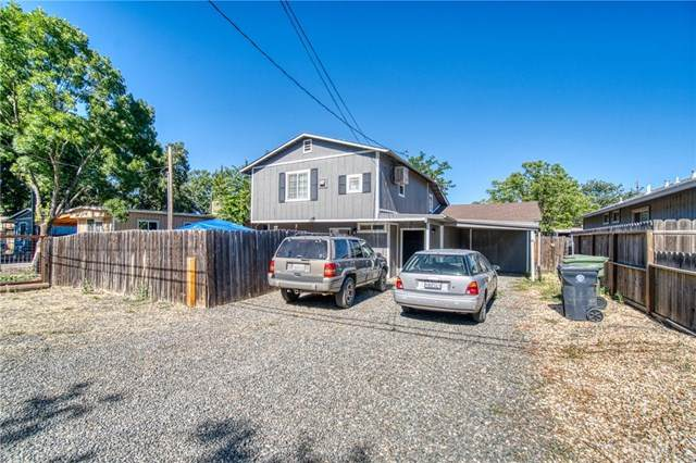 3790 Mullen Avenue, Clearlake, CA 95422 (#302620538) :: Whissel Realty