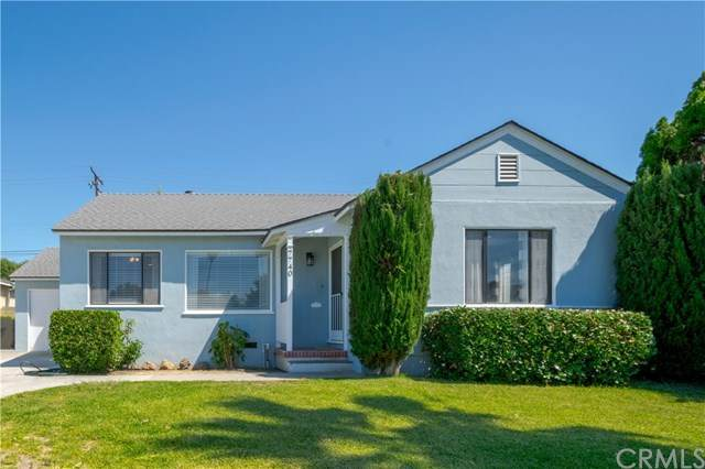 7740 Clive Avenue, Whittier, CA 90606 (#302620618) :: Whissel Realty
