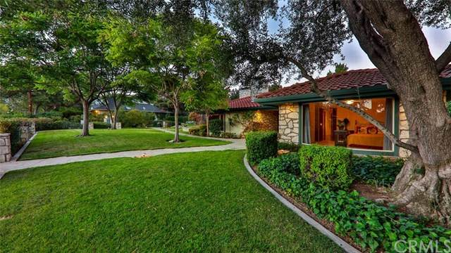 4152 Oak Hollow Road, Claremont, CA 91711 (#302620631) :: Whissel Realty
