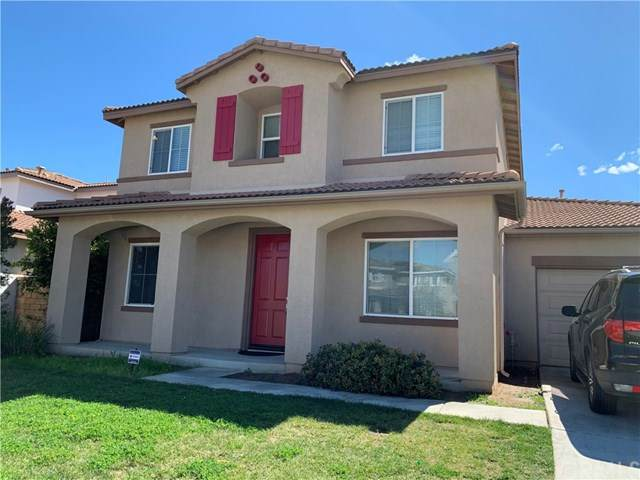 27041 Quail Creek Drive, Moreno Valley, CA 92555 (#302620689) :: Whissel Realty