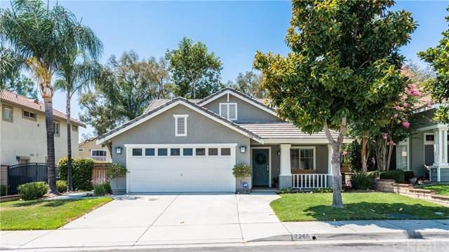 7260 Corte Place, Rancho Cucamonga, CA 91701 (#302620704) :: Cay, Carly & Patrick | Keller Williams