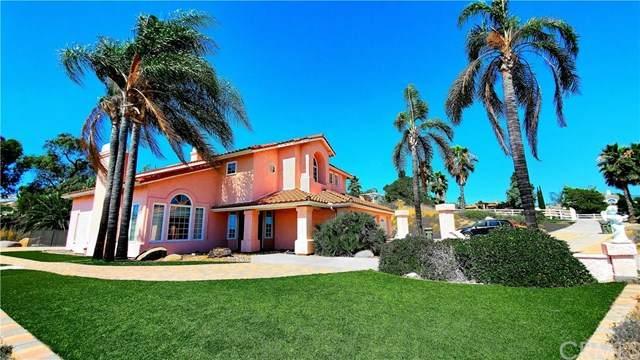 10232 El Capitan Real Road, El Cajon, CA 92021 (#302620720) :: Whissel Realty
