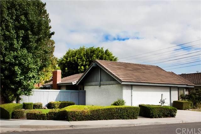 1 Mountain Laurel, Irvine, CA 92604 (#302620728) :: Whissel Realty