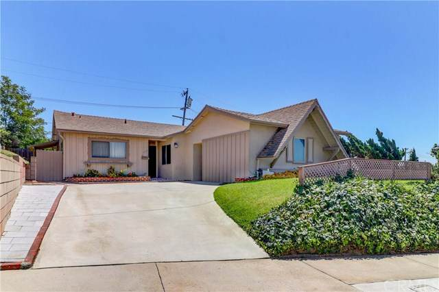 1690 Alisar Avenue, Monterey Park, CA 91755 (#302620760) :: Whissel Realty