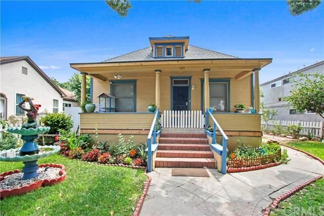 509 Cypress Avenue, Santa Ana, CA 92701 (#302620772) :: Whissel Realty