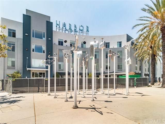 435 W Center Street Promenade #223, Anaheim, CA 92805 (#302620785) :: Whissel Realty