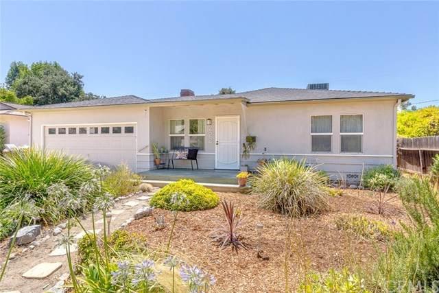 222 E Villanova Drive, Claremont, CA 91711 (#302620807) :: Whissel Realty